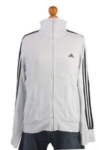 Chaqueta-Retro-Vintage-90s-Adidas-Casuals-Chandal-Blanco-Negro-Pecho-44-034-SW1401