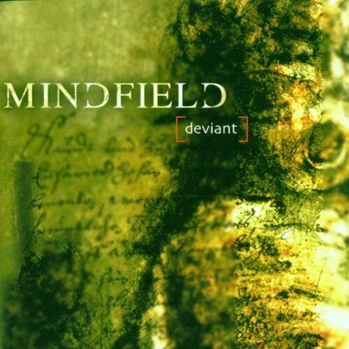 Mindfield Deviant (2000)  [CD]