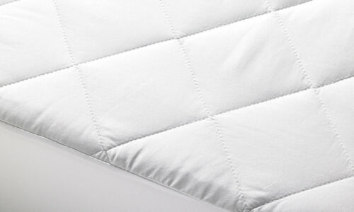 Waterproof Microfibre Quilted Mattress Protector