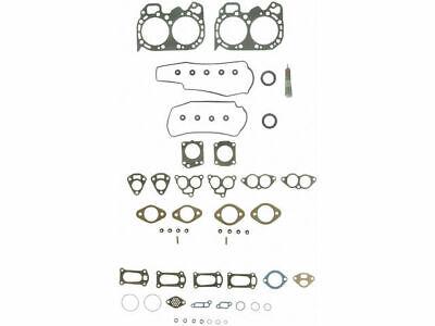 Fits 2007-2009 Subaru Legacy Head Gasket Set Felpro 14195PM 2008 2.5L H4 EJ255 D