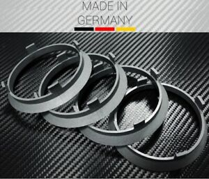 4 Zentrierringe Reduzierringe 74,1-63,4 CMS DBV Proline Wheels Schmidt Revolu.