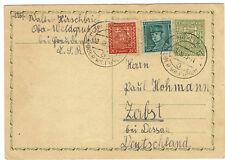 Ober-Wildgrub GA nach Zerbst 1936