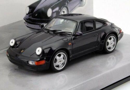 436069171 Minichamps 1:43 PORSCHE 911 TURBO S-/'30 JAHRE 911/'-1993-PURPLE MET