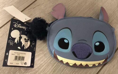Wallet STITCH FTW Disneyland Paris H18 PORTE MONNAIE