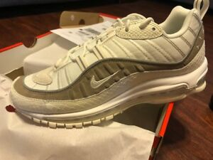 online store a90ba 5b8fb Image is loading NEW-Nike-Air-Max-98-SE-Snake-Skin-