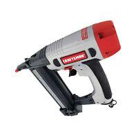 Craftsman 918174 18174 Sc18174 18 Gauge Stapler/nailer Combination Gun