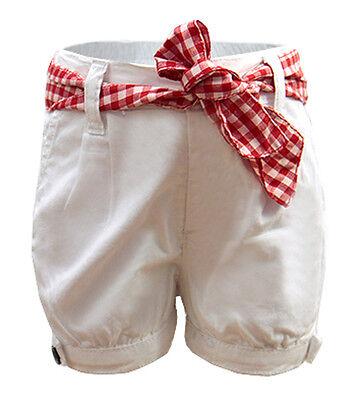Shorts Mädchen Bermudas 80 86 92 104 110 116 122 kurze Hose NEU von FUNKY DIVA
