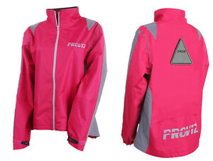2f240d659 Image is loading Proviz-Nightrider-Ladies-Bicycle-Bike-Jacket -Waterproof-Windproof-