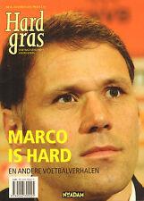 HARD GRAS NR. 45 - Met o.a. MARCO VAN BASTEN