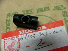 Honda CB 750 Four K0 - K6  Gummi für Schutzblechstrebe Piece, fender setting
