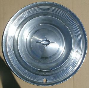 "1957 57 Oldsmobile 14"" Wheel Cover Hubcap Classic Cars OEM Olds Original Vintage"