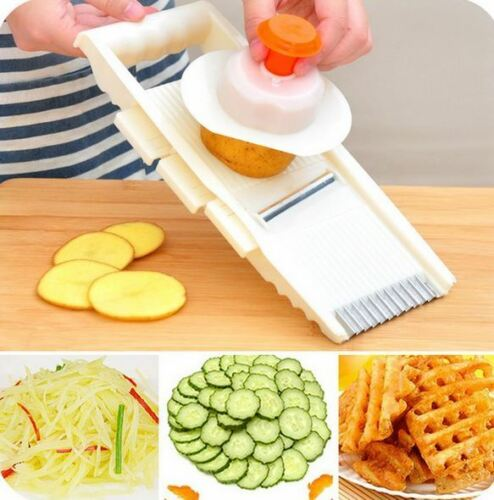 kitchen accessories Multifunctional shredder fruit vegetable chopper rub silk