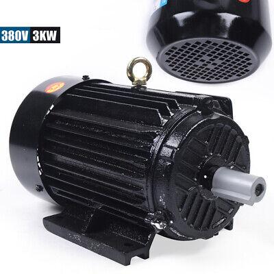 Standart 1.5KW 3-phas Elektromotor 380V Drehstrommotor Kompressor Energiesparmot