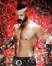 SHEAMUS #3 (WWE) - 10X8 PRE PRINTED LAB QUALITY PHOTO PRINT
