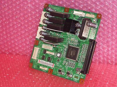 Intellektuell Xerox Docucolor 5000 Pwba-jtra,drv 960k14742 Drucker Drucker, Scanner & Zubehör