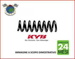 DTI-Coppia-molle-ammortizzatori-Kyb-Post-PEUGEOT-406-Coupe-Diesel-1997-gt-2004
