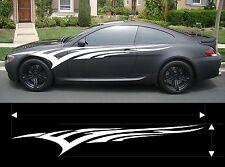 "VINYL GRAPHICS DECAL STICKER CAR BOAT AUTO TRUCK 100"" F2-35"