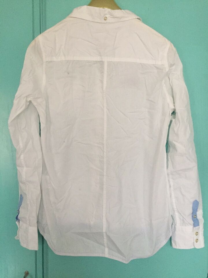 Skjorte, Race Marine, Scandinavia n Sportswear