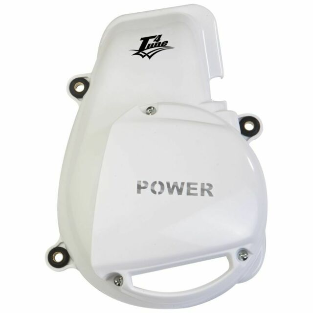 COPRIVENTOLA BIANCO MBK 50 CW Booster 2004-2016