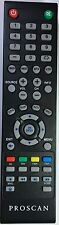 New Proscan TV PL-2.5 Remote Control with MHL Control