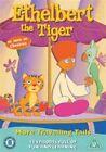 Ethelbert The Tiger More Travelling Tails DVD UK Children Animated Series Regi