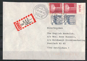 BRD-Einschreiben-MiNr-913-1135-TSt-Langenenslingen-08-06-1988