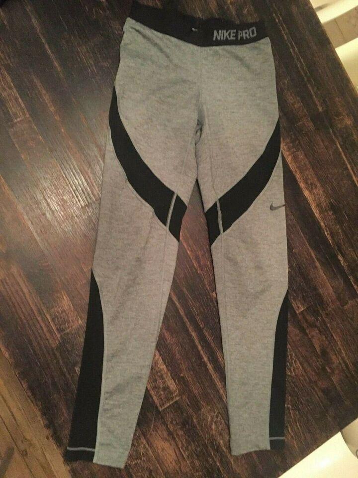 Løbetøj, Løbetights, Nike pro