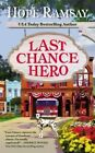 Last Chance Hero by Hope Ramsay (Paperback, 2015)