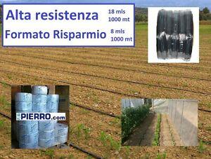 Manichetta-gocciolante-PROFFESSIONALE15-20-30-40-60-goccia-1000-2000-TUBO-pluvio
