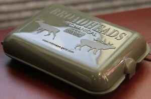 MTM-Mechanical-Case-Holds-6-Broadheads-1-55H-x-4-15W-x-6-20L-Inch-Army-Green-BHM