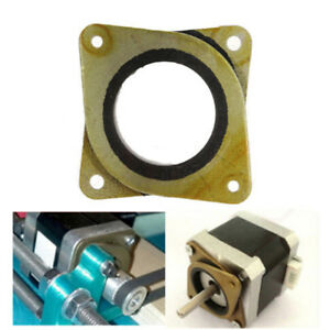 Steel-and-Rubber-vibration-Dampers-for-Nema-17-Stepper-Motors-DIY-3D-Printer