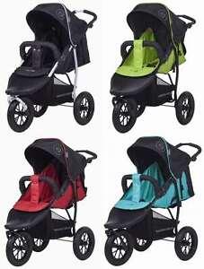 knorr baby joggy s happy color 3 rad buggy karre sportwagen kinderwagen 8835 ebay. Black Bedroom Furniture Sets. Home Design Ideas