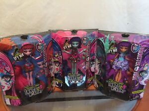 WALMART-EXCLUSIVE-Monster-High-Special-Edition-Inner-Monster-2014-Lot