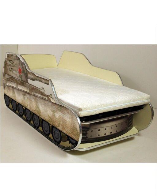Кровать Танк Vivera