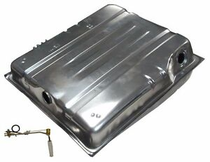 """Fuel sending unit for 71 72 GM A Body gas tank 3//8/"""" Line stainless steel"""