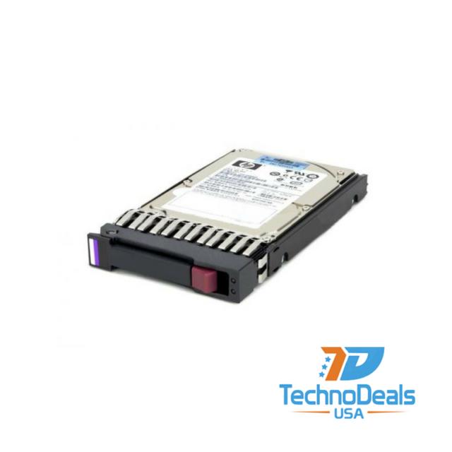 HP  AP729A 518736-001 495276-002 450 GB,Internal,10000 RPM Hard Drive
