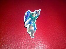 Legend of Zelda Ocarina of Time Pin, GamesCom 2011 Super Rar