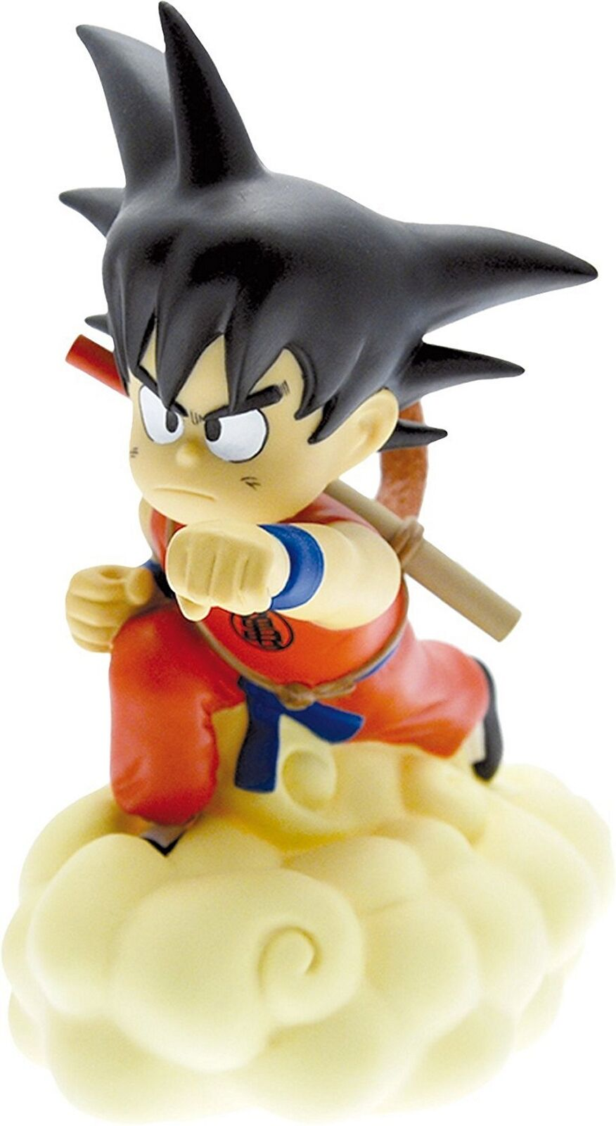 Plastoy Dragon Ball Money Box Goku 9  Tall