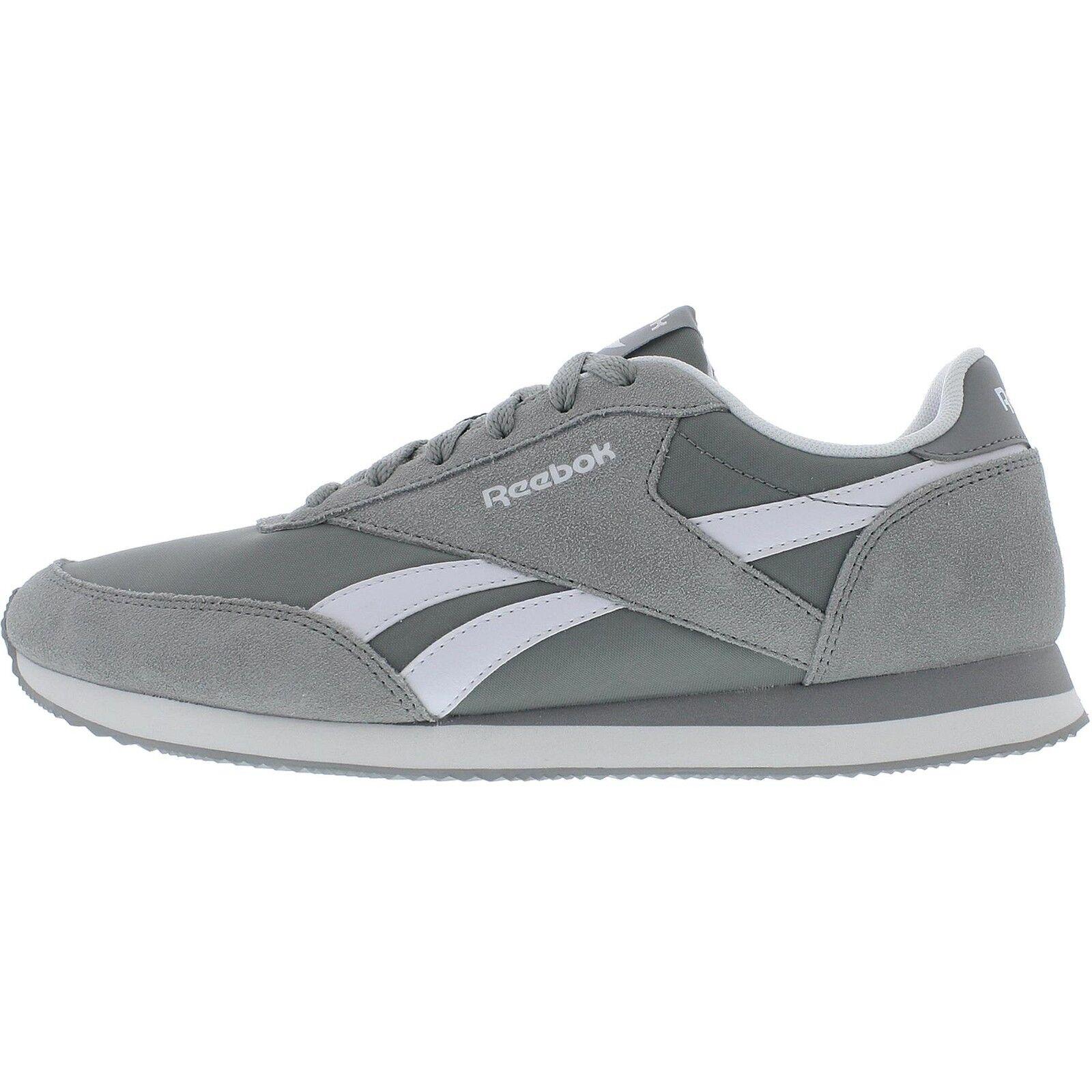 Reebok Hombre Clásico Real Jogger 2 Zapatillas para Correr Tenis Zapatos V70712