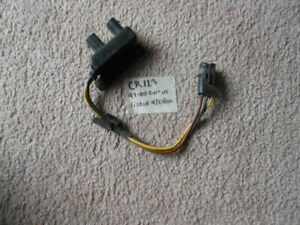97 98 99 00 Chrysler Cirrus Left Radiator Fan Wiring Harness 4592123 1997 2000 Ebay