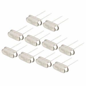 10-x-4-915-MHz-Cristal-Oscillateur-HC-49S-Low-Profile