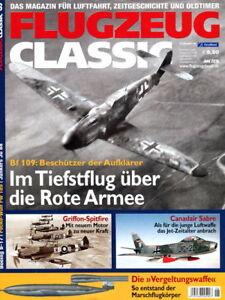 Flugzeug-Classic-Das-Magazin-fuer-Luftfahrt-Zeitgeschichte-und-Oldtimer-6-16