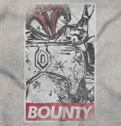 Space Bounty Hunter Nerd Movie Graphic Gift Adult Tank Top T-Shirt Tees Tshirt