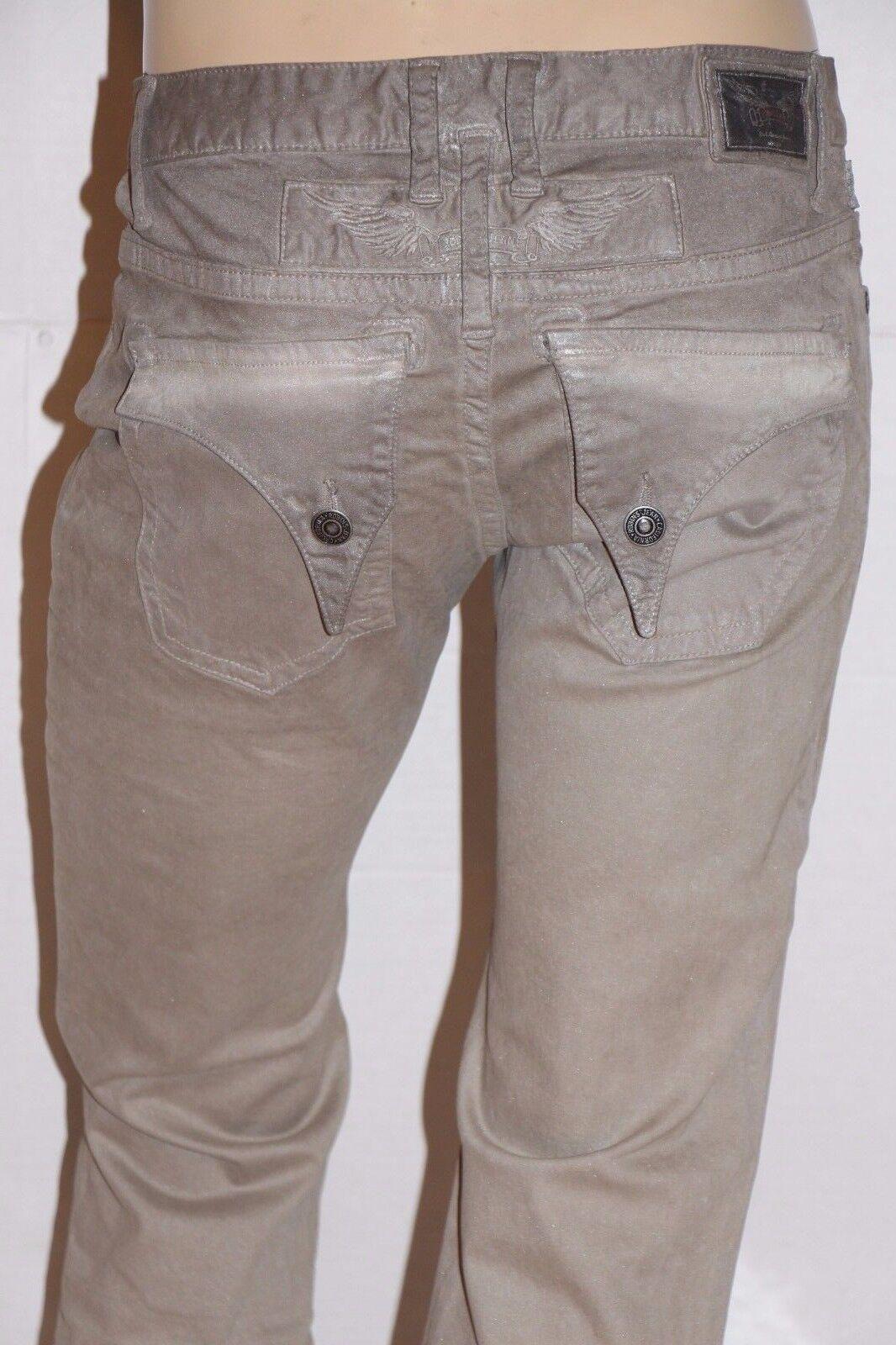 Neu Herren Herren Herren ROTKEHLCHEN Jeans Stil  SP5687LF Lang Überschlag Gerades Bein | Lass unsere Waren in die Welt gehen  | Ausgewählte Materialien  451566
