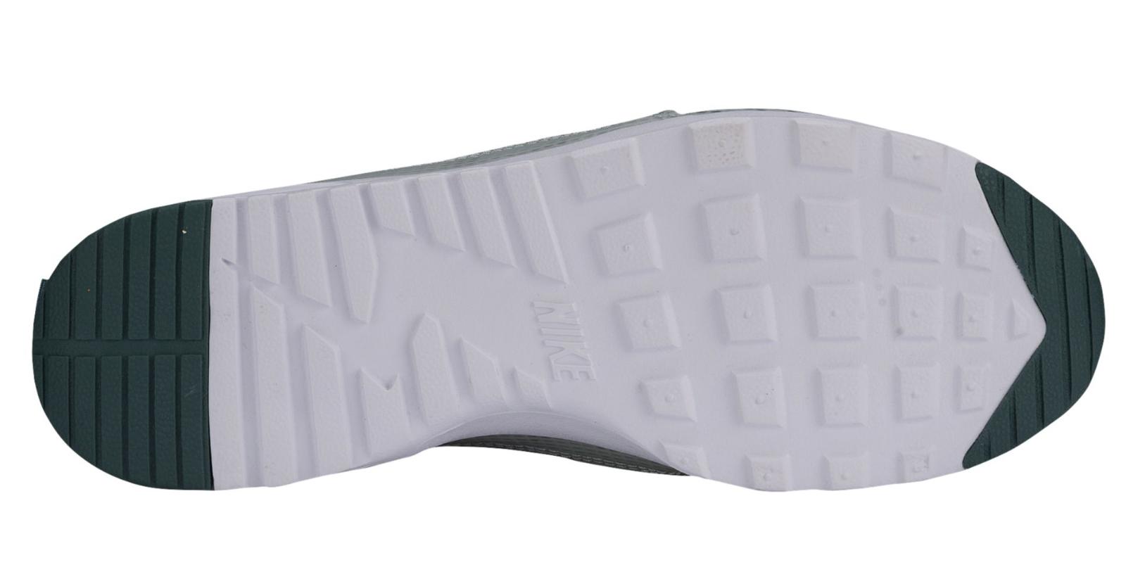 Neuer Frauen Nike Größe: Air Max Thea Schuh Größe: Nike 5 Farben: Hell Silber 069394