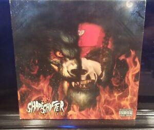Anybody Killa - Shapeshifter CD ABK insane clown posse twiztid boondox abk icp