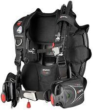 Tarierjacket Mares Pure SLS - Wingjacket Tauchweste Tauchjacket  Gr. XL