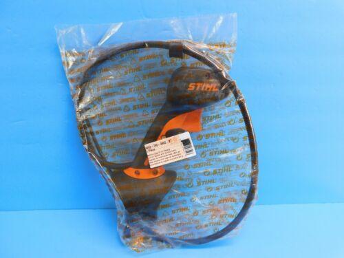 OEM STIHL CONTROLS FOR STIHL BLOWER BR500 BR550 BR600 BR700 # 4282 790 4902
