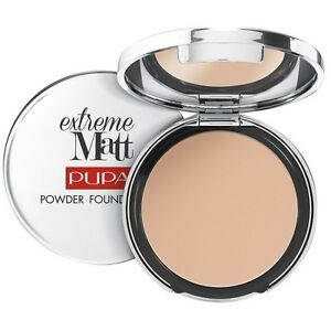 PUPA-EXTREME-MATT-POWDER-FOUNDATION-020-Light-Beige-fondotinta-compatto