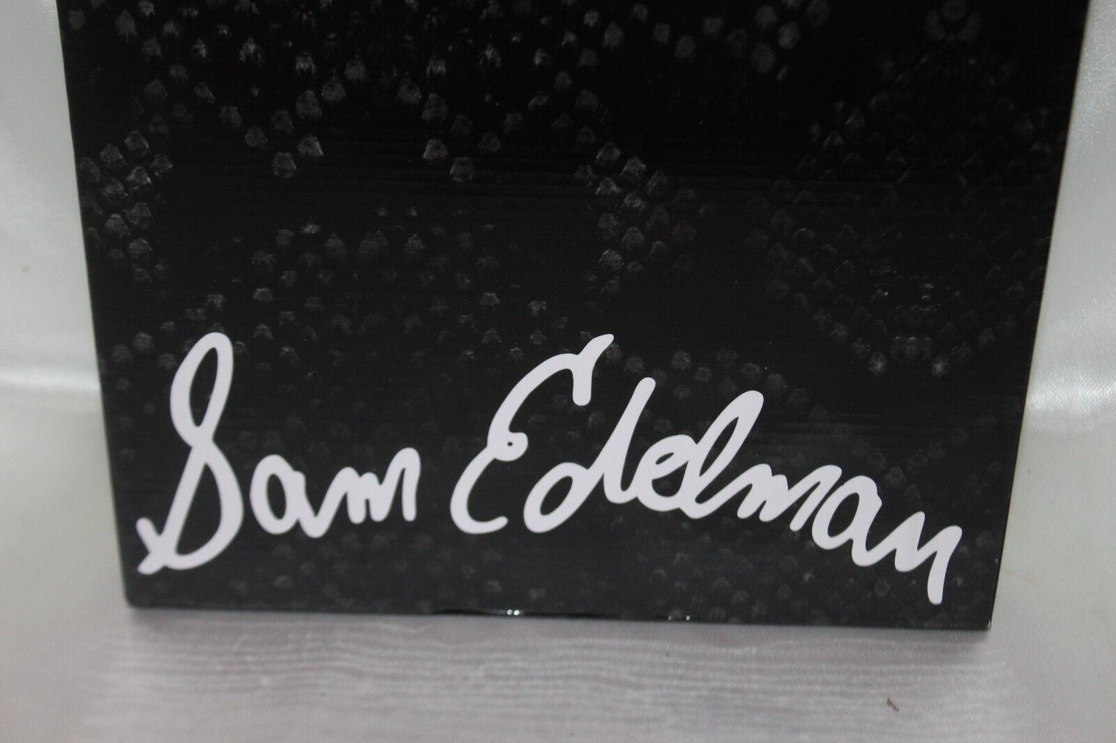 Nuevo  caja nuevo en caja  Sam Edelman tan Masilla nobuck gamuza Reesa Elástico botas al Tobillo Talla 11  149 17cc1c